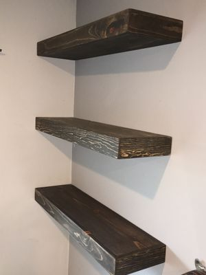 Floating shelves! for Sale in Ontario, CA