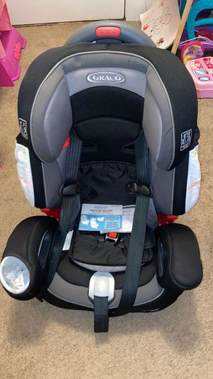 Graco Car Seat End High Chair Unisex's for Sale in Swampscott, MA