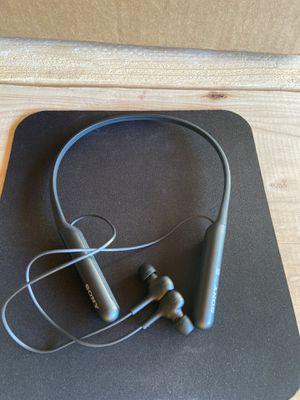Sony -Save 40%- Wireless Noise Cancelling In-Ear Headphones - Black for Sale in Gibbsboro, NJ