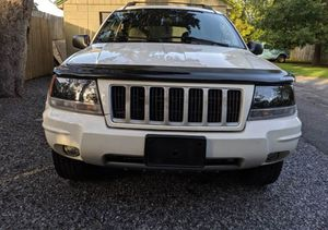 Like New Cherokee 4WD suv Very Clean for Sale in Tacoma, WA