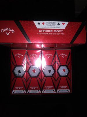 Golf balls for Sale in Lodi, CA