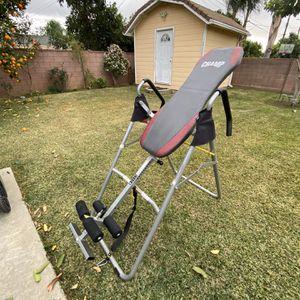 Inversion Table for Sale in La Puente, CA