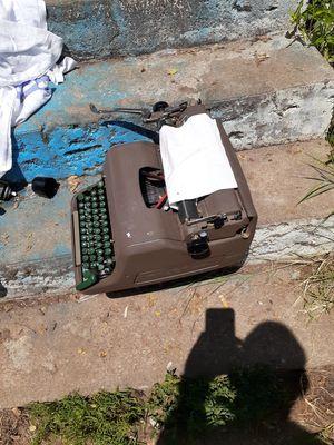 Royal old typewriter for Sale in Wichita, KS