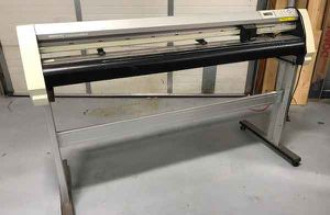 """Vinyl Plotter- graphtec, cricket 54"""" wide for Sale in Puyallup, WA"""