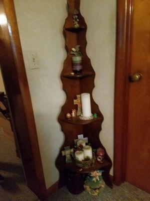 Corner shelf for Sale in Bellville, OH