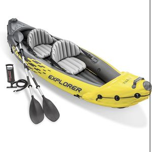 Inflatable Kayak for Sale in Niagara Falls, NY