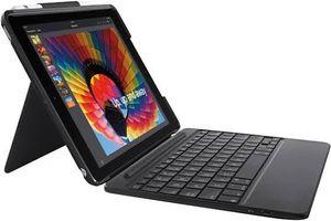 IPad 6th Gen w/ Keyboard Folio Case for Sale in Seattle, WA