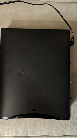 Centurylink c2100T modem/Router for Sale in Portland, OR