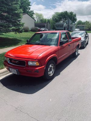 97 GMC Sonoma for Sale in Grove City, OH