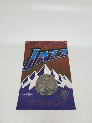 Jeff Hornacek for Sale in Cottage Grove, OR
