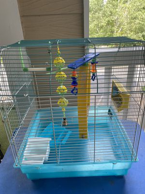 Bird cage for Sale in Town Center, GA