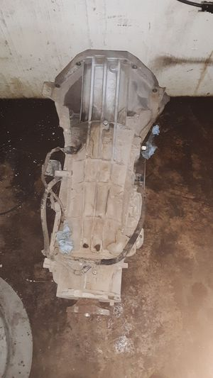 2006 Ford F250 automatic transmission good condition 250 or best offer for Sale in Dallas, TX