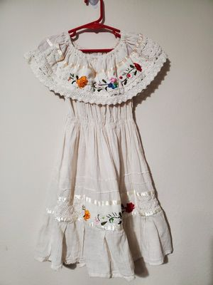 Mexican dress for Sale in Riverside, CA