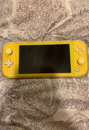 Nintendo switch for Sale in Ashley, OH