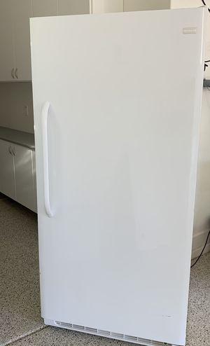 Stand up Frigidaire Freezer for Sale in Scottsdale, AZ