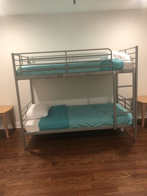 Bunk bed for Sale in Jersey City, NJ