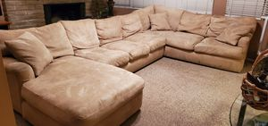 3 Piece Sectional Couch for Sale in Escondido, CA
