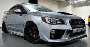 2015 Subaru WRX STI Limited for Sale in San Diego, CA