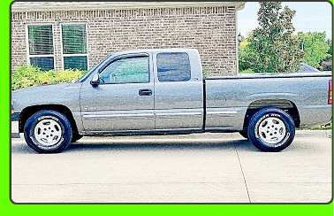 Priceֆ12OO 4WD CHEVY SILVERADO 4WD for Sale in Esparto,  CA