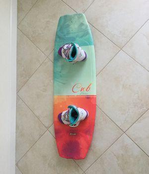 134' wake board CWB no rust/salt damage for Sale in West Palm Beach, FL