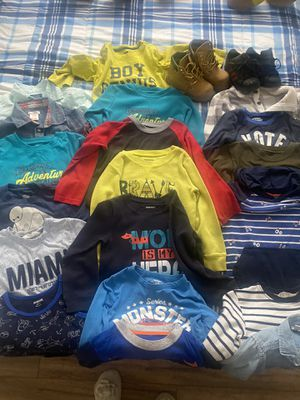 Clothes for kid for Sale in North Las Vegas, NV
