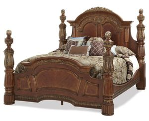 Cal king size bedroom set in excellent condition for Sale in Duncan, SC