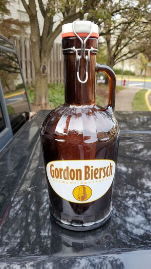 Growler for Sale in Oakton, VA
