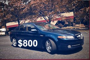 👍$800🔥I sell my family Acura TL RTS🔥🙏 for Sale in Richmond, VA