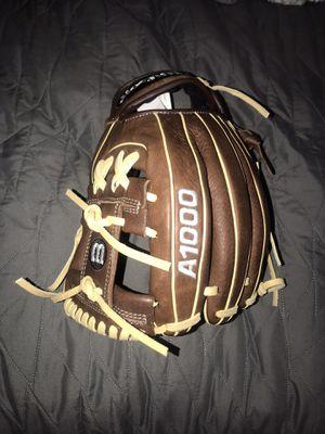 Wilson A1000 for Sale in Dallas, TX