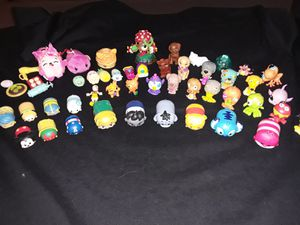 Toys Disney tsum tsum lot shopkins pet shop lego for Sale in Philadelphia, PA