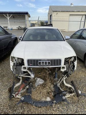 Audi S4 For Parts for Sale in Clovis, CA