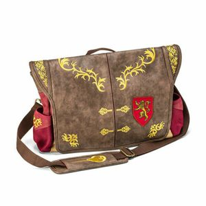 Game of Thrones King's Landing Messenger Bag Exclusive Lannister Baratheon NEW for Sale in Las Vegas, NV