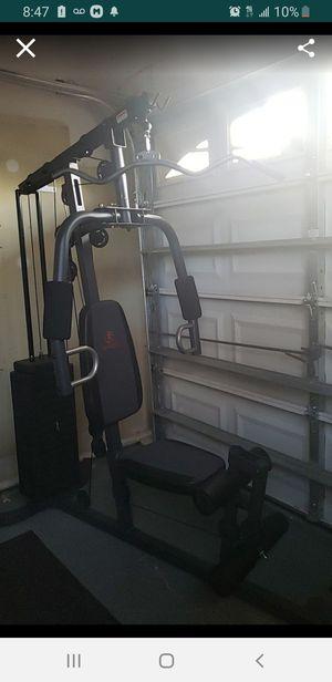 Home Gym Set for Sale in Medley, FL