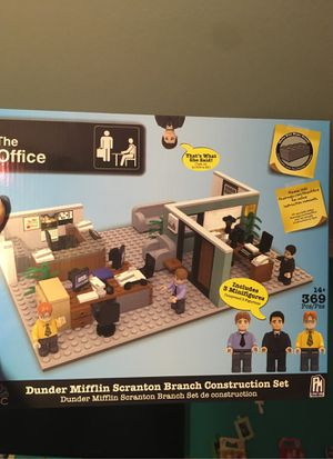 The office Playset! for Sale in Boynton Beach, FL