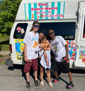 Ice cream truck book us for your next event for Sale in Gardner, MA