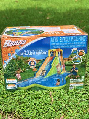 Brand New Water Park Splash for Kids for Sale in Orlando, FL