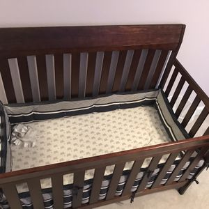 Baby Crib for Sale in Mount Vernon, NY
