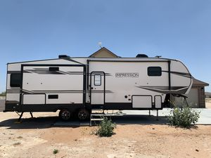 2019 Forest River Impression 3000RLS for Sale in Monahans, TX