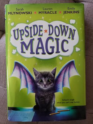 Upside down magic for Sale in Orange, CA