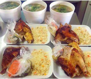 Sopa de gallina ahora sábado for Sale in Palmdale, CA