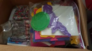 Miscellaneous fuse beads, molds and more... for Sale in Acton, MA
