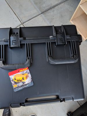Pelican cases for Sale in Spring Valley, CA