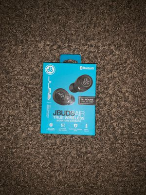 Jlab Bluetooth earbuds for Sale in Round Rock, TX
