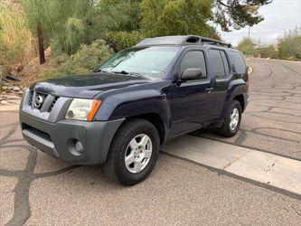 2007 Nissan Xterra for Sale in Phoenix,  AZ