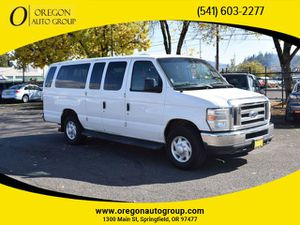 2009 Ford Econoline Wagon for Sale in Springfield, OR
