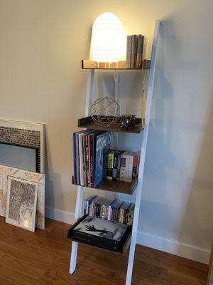 Ladder shelf for Sale in New York, NY