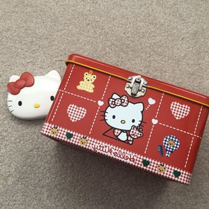 Hello Kitty gift set for Sale in Bellevue, WA