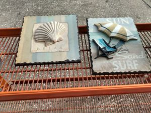 Beachy Decor for Sale in Clearwater, FL