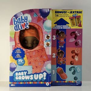 BABY ALIVE BABY GROWS UP DOLL for Sale in Phoenix, AZ