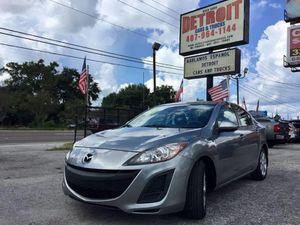 2011 Mazda Mazda3 for Sale in Orlando, FL